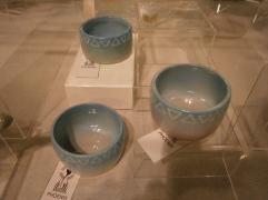 Bowls by Holly Stevens