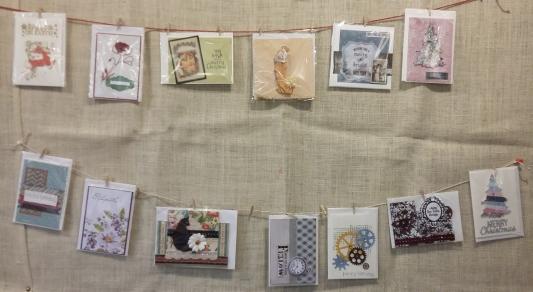 Susy handmade cards